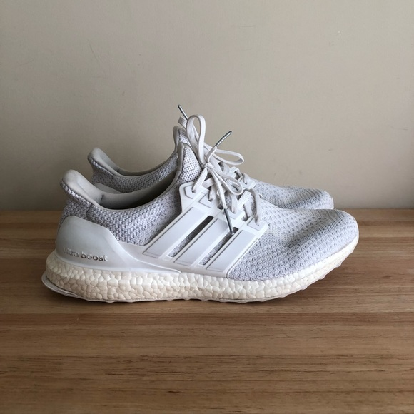 63f902bed7f adidas Other - Adidas Ultra Boost 2.0 Triple White